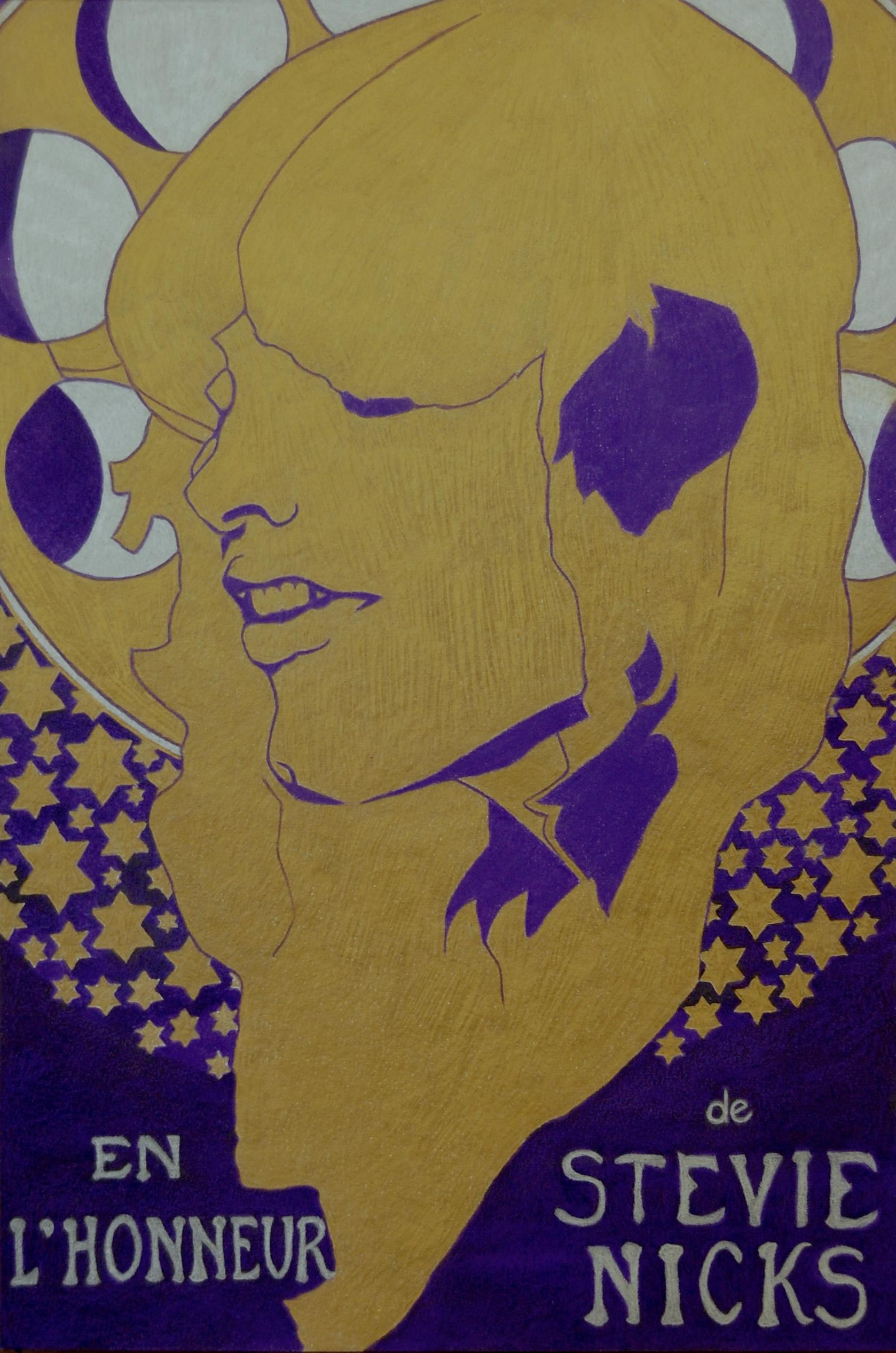 Klimt's Nicks