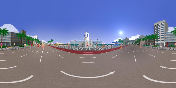 Ipanema 360