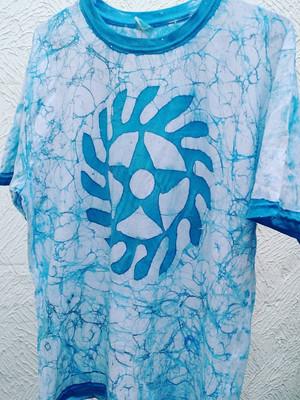 Camiseta Adinkras