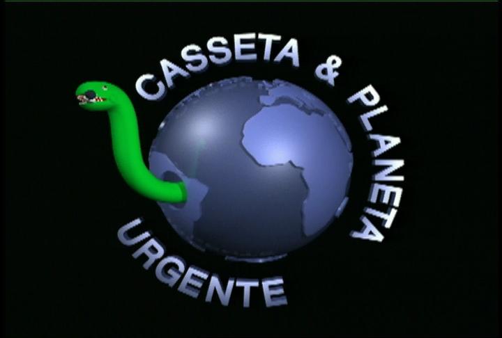 Casseta&Planeta - 2004 / 2008