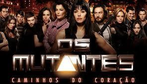 Mutantes 2008 2009