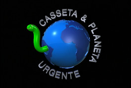 Casseta&Planeta 1995
