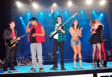 Rebelde 2011