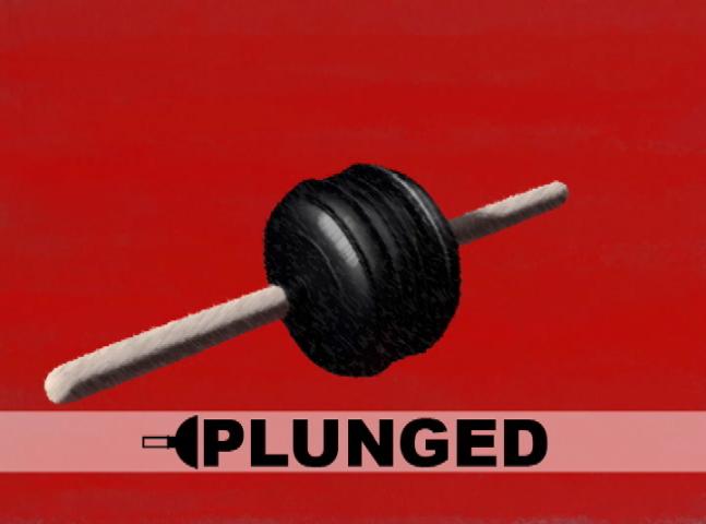 PLUNGER - 2009