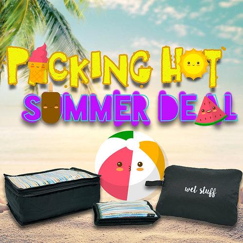 Packing Hot Summer Deal!