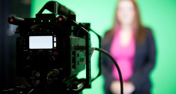 on-camera classes