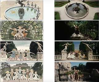 Storyboard - Sound of Music Comparison.p