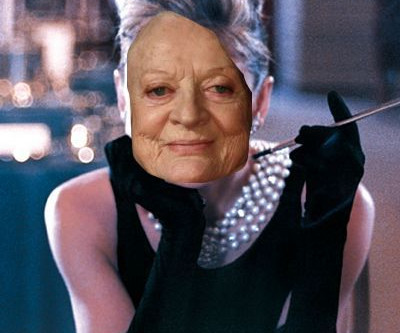 10 Roles Maggie Smith Could Do With One Hand Tied Behind Her Back