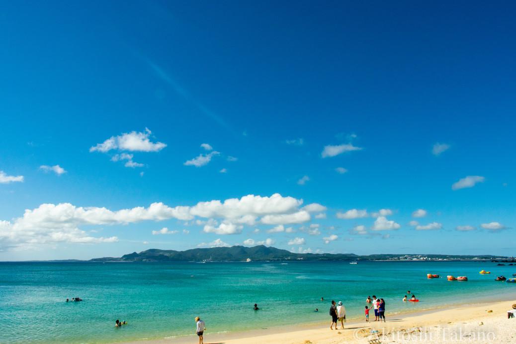 Kise beach