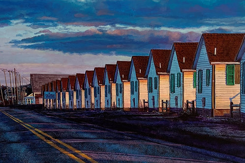 Days Cottages