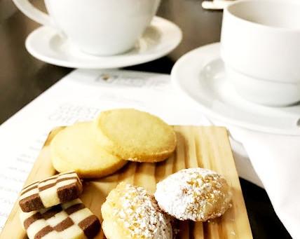 Rosehurst Sweet or Savoury Biscuit Mix