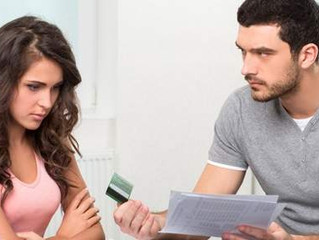 Financially Bullying can Damage and Even Destroy a Relationship