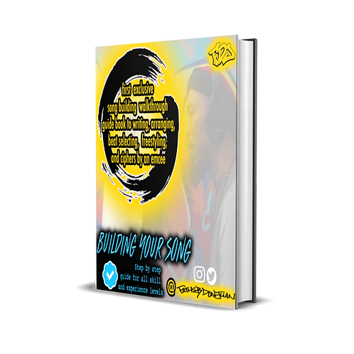 Building Your Song (Ebook)