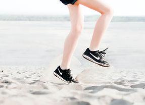 photo-of-woman-wearing-pair-of-black-nik