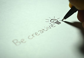 Creative marketin starts with a creative script for your video. Think outside the box, but keep your marketing message in tact.