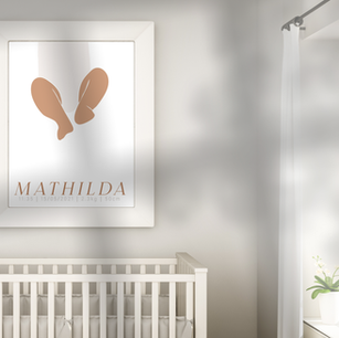 BABY | MODERN | MINIMALIST