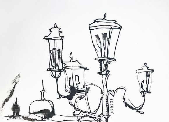 0058. Lamps of Venice