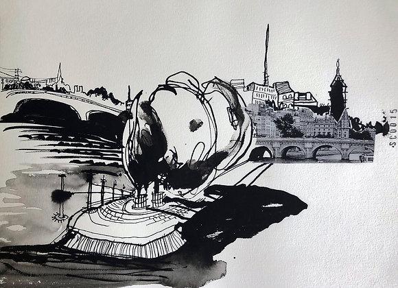 0015. Seine