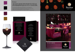 Restaurant Identity and Style Guide