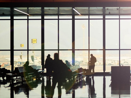 Taking off with Travel Compensation – Omnio and Travel Welfare