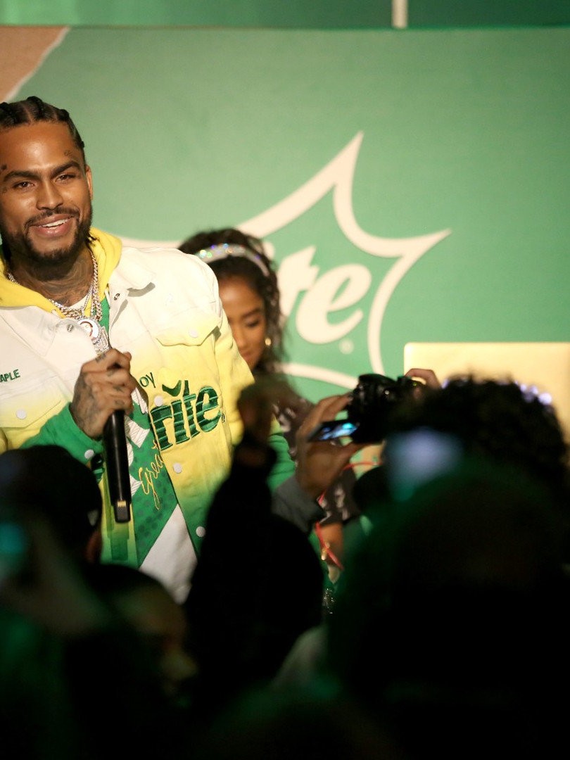 dave-east-sprite-ginger-collection-event