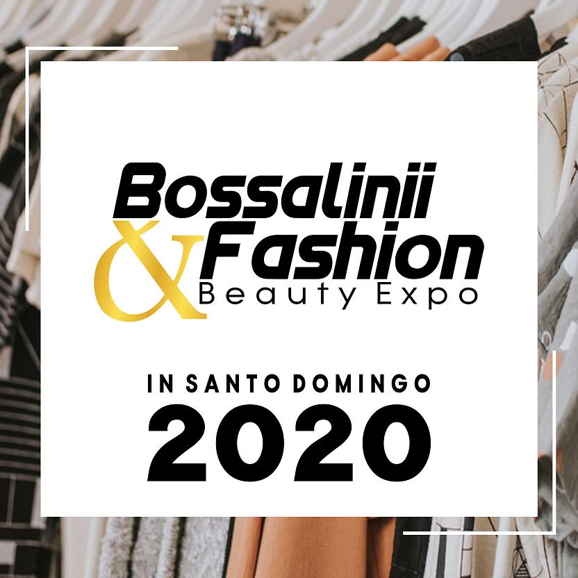Bossalinii Fashion & Beauty Expo