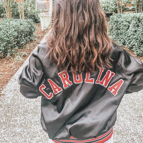 Carolina Game Day Bomber