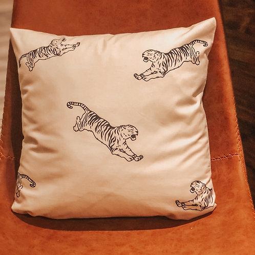 Tigress Pillow Cover