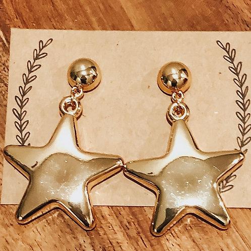 Gazer Earrings