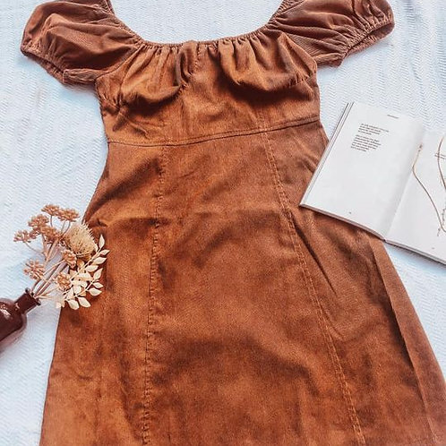 Spice Thing Up Dress