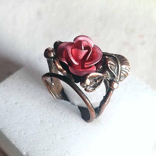 薔薇のリング~ダスティローズ