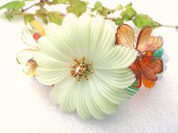 花盛りバングルYL