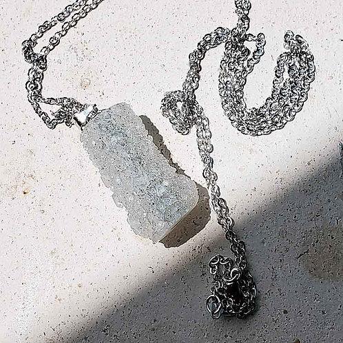 サボテン水晶(カクタスクオーツ)ネックレス