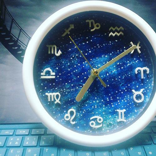 星座の時計~星の河