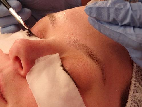Eye Treatments | Olive Training | Wiltshire