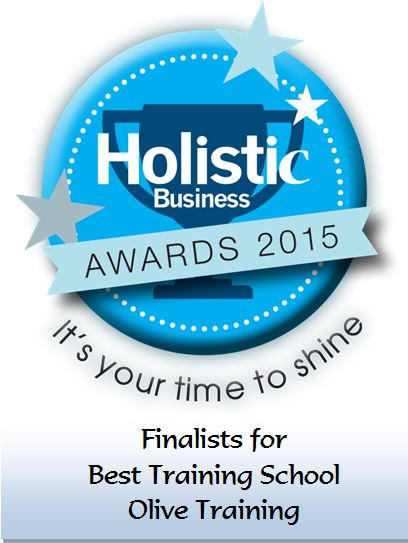 Finalist - The Holistic Therapist M