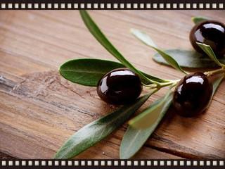 Olive anyone ?