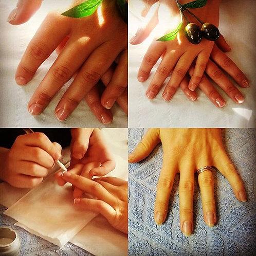 Manicure Treatment Taster