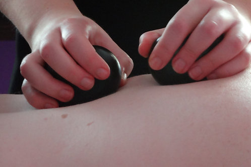 Beauty Therapy Massage Route NVQ L3 Diploma VTCT