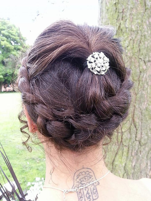 Dressing Hair L2 Award  VTCT