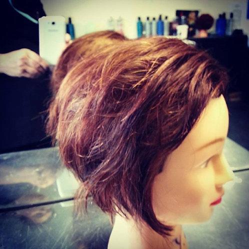 Styling Women's Hair L1 Award  VTCT