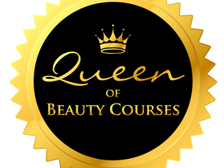 #Queen of Beauty Courses