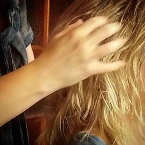 Indian Head Massage | Olive Training | Wiltshire
