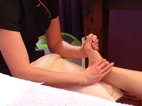 Foot Care | Olive Training | Wiltshire