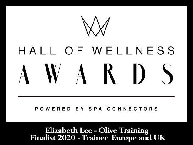 Hall of Wellness Finalist 2020