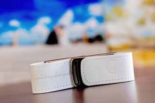 Unsere neuen USB-Sticks für unsere Hochzeitspaare
