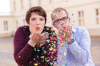 Ann-Kristin & Stefan - Pre-Wedding Shooting in Hannover