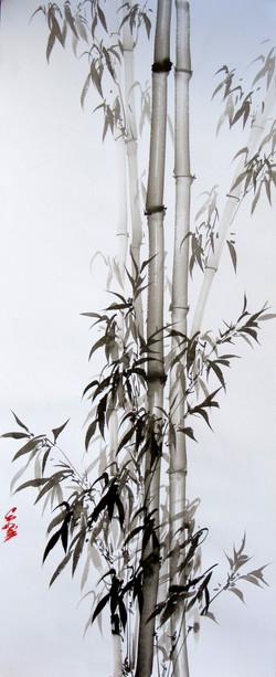 Ko Su - Bamboo Trees 02