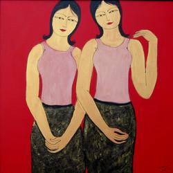 Min Zaw - Myanmar Girls