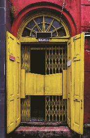 YellowDoorWith Gate_edited.jpg